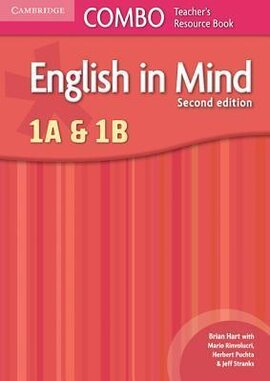 English in Mind Combo 1A-1B 2nd Edition. Teacher's Book - фото книги