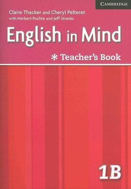 English in Mind Combo 1B. Teacher's Book - фото книги