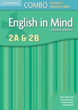 English in Mind Combo 2A-2B 2nd Edition. Teacher's Book - фото книги