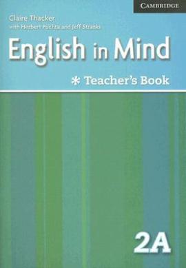 English in Mind Combo 2A. Teacher's Book - фото книги