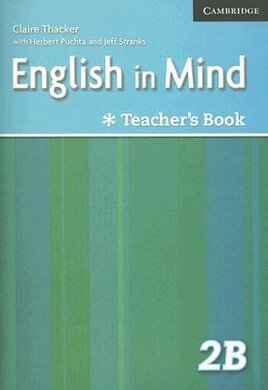 English in Mind Combo 2B. Teacher's Book - фото книги