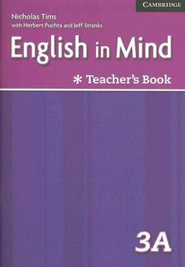 English in Mind Combo 3A. Teacher's Book - фото книги