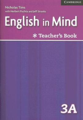 English in Mind Combo 3A. Teacher's Book - фото книги
