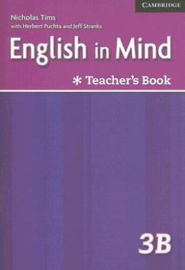 English in Mind Combo 3B. Teacher's Book - фото книги