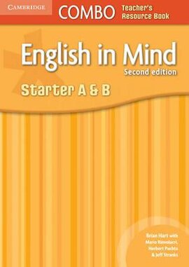 English in Mind Combo Starter A-B 2nd Edition. Teacher's Book - фото книги