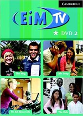 English in Mind Level 2 DVD (PAL/NTSC) and Activity Booklet - фото обкладинки книги