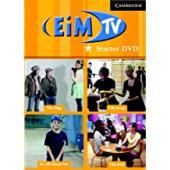 English in Mind Starter Level DVD (PAL/NTSC) and Activity Booklet - фото обкладинки книги