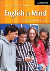 English in Mind Starter SB - фото обкладинки книги