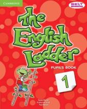 English Ladder Level 1. Pupil's Book - фото обкладинки книги