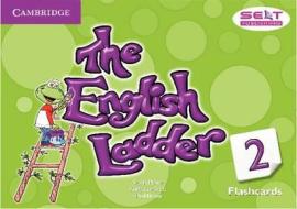 English Ladder Level 2. Flashcards. Pack of 101 (картки) - фото книги