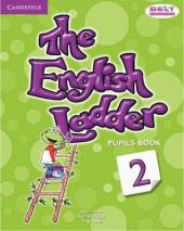 English Ladder Level 2. Pupil's Book - фото обкладинки книги
