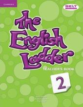 English Ladder Level 2. Teacher's Book - фото обкладинки книги