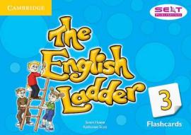 English Ladder Level 3. Flashcards. Pack of 104 (картки) - фото книги