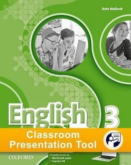 English Plus 2nd edition 3. Workbook with access to Practice Kit - фото книги