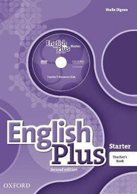 English Plus 2nd edition Starter. Teacher's Book with Teacher's Resource Disk and access to Practice Kit - фото книги