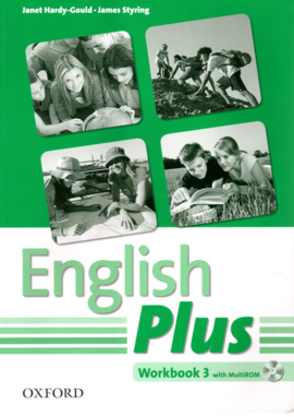 English Plus 3: Workbook with MultiROM - фото книги