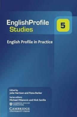 Посібник English Profile in Practice
