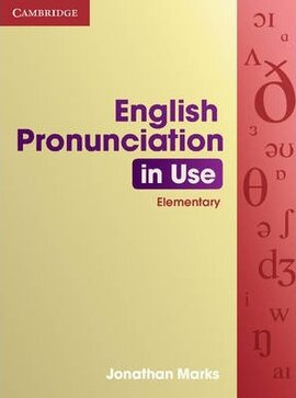 English Pronunciation in Use Elementary Book with Answers - фото книги