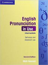Книга для вчителя English Pronunciation in Use Intermediate with Answers