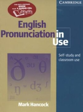 English Pronunciation in Use Pack Intermediate with Audio CDs - фото книги