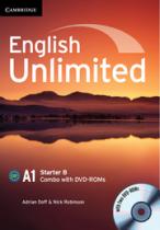 English Unlimited Starter B