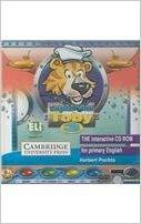 Аудіодиск English with Toby 3 CD-ROM for Windows