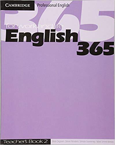 Книга для вчителя English365 2 Teacher's Guide