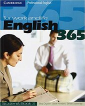English365 3 Student's Book - фото обкладинки книги