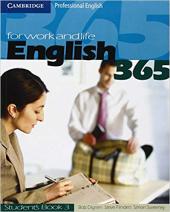 Аудіодиск English365 3 Student's Book