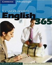 Посібник English365 3 Student's Book