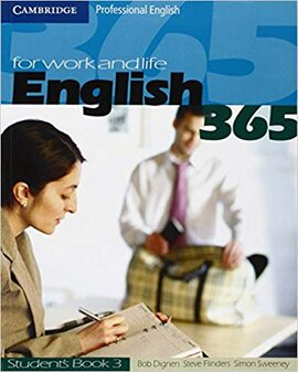 English365 3 Student's Book - фото книги