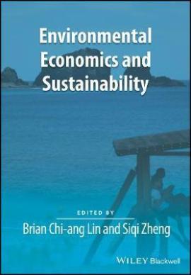 Книга Environmental Economics and Sustainability