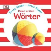 Erste Reime - erste Bilder: Erste Wrter - фото обкладинки книги