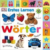 Erstes Lernen. Wrter - фото обкладинки книги