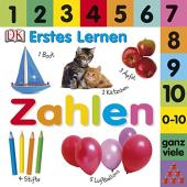 Erstes Lernen. Zahlen - фото обкладинки книги