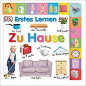 Erstes Lernen. Zu Hause - фото обкладинки книги