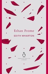 Ethan Frome - фото обкладинки книги