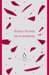 Книга Ethan Frome