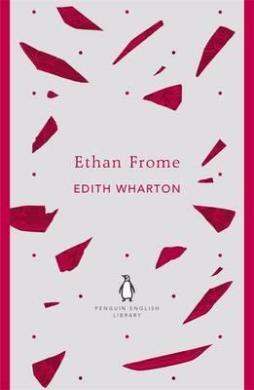 Ethan Frome - фото книги