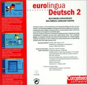 Eurolingua 2 CD-ROM - фото обкладинки книги