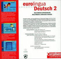 Eurolingua 2 CD-ROM