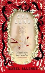 Eva Luna - фото обкладинки книги