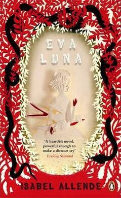 Eva Luna - фото книги