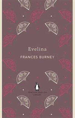 Evelina - фото книги