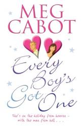Every Boy's Got One - фото обкладинки книги