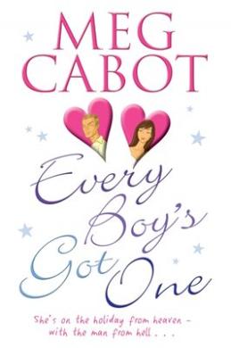 Every Boy's Got One - фото книги