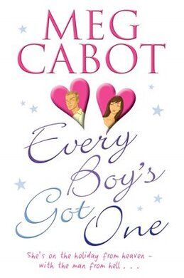 Книга Every Boy's Got One