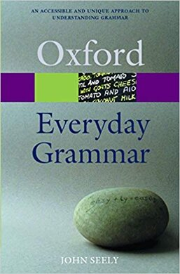 Книга Everyday Grammar