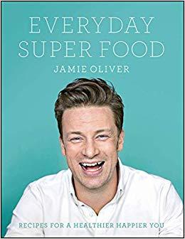 Книга Everyday Super Food