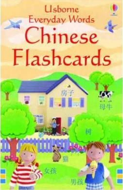 Everyday Words Chinese. Flashcards - фото книги
